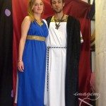 Pareja-de-trajes-de-romanos