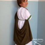 Traje-de-romano-infantil