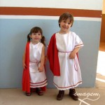 Trajes-infantiles-de-romanos