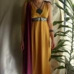 Vestido-de-romana-en-amarillo