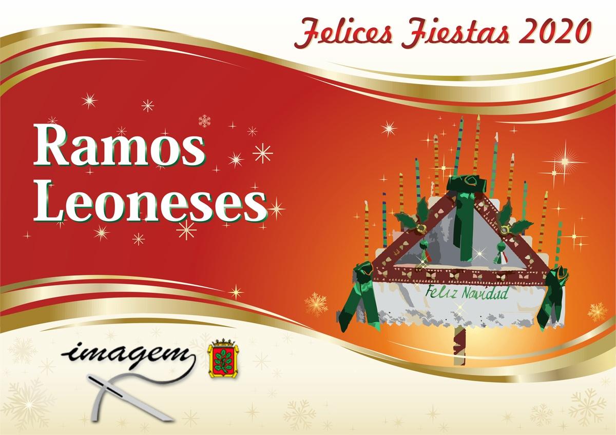 Ramos Leoneses de Tallerimagem - Astorga
